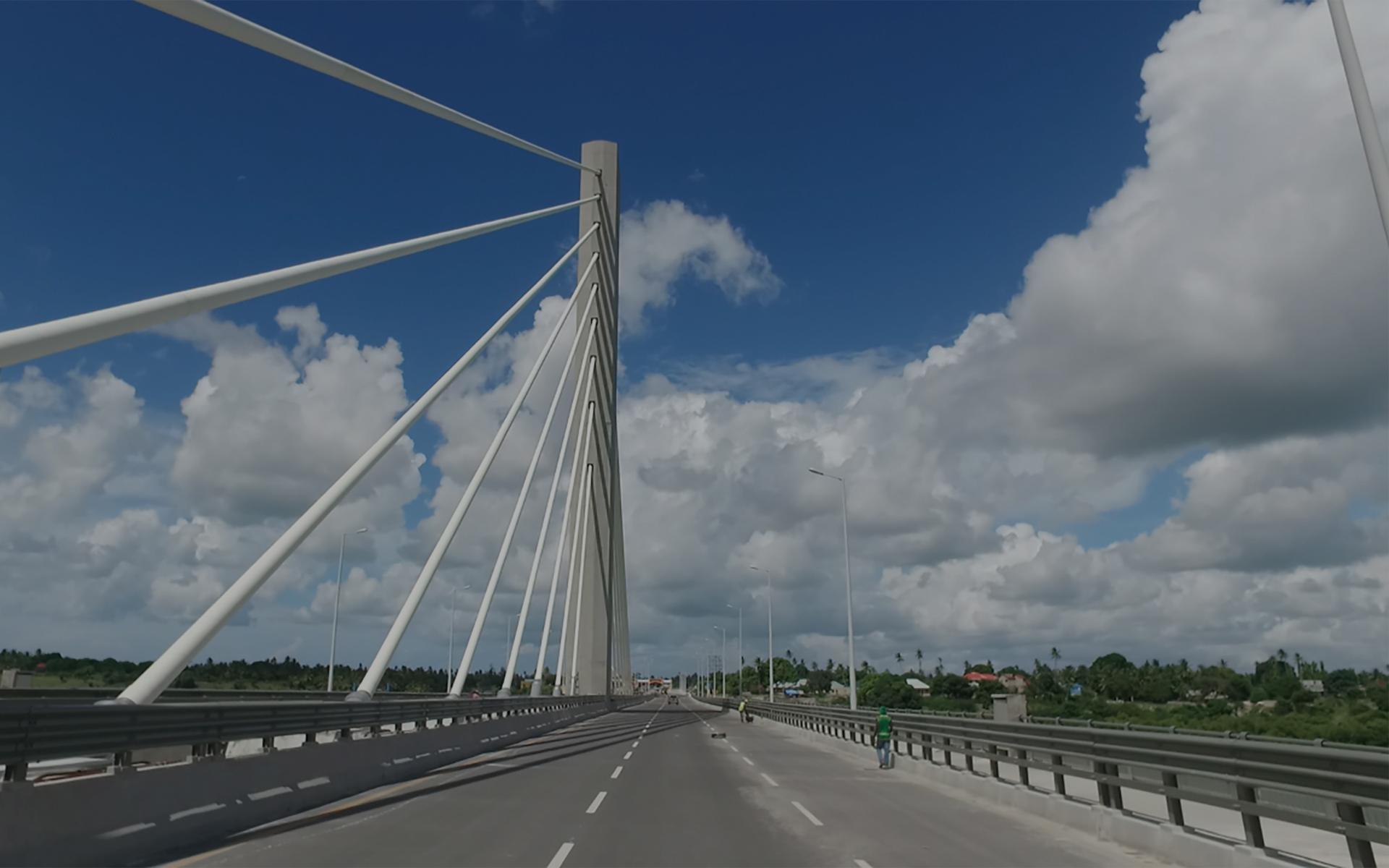Kigamboni Bridge 5-5